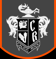 Calico Rock School District Crest